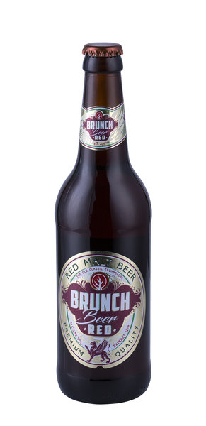 Бира Brunch Red 0.500мл